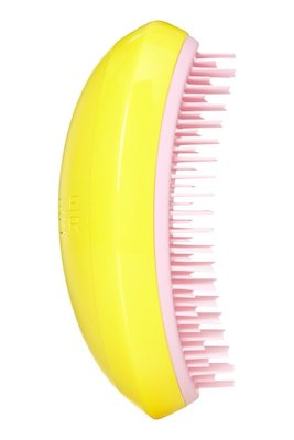 Tangle Teezer Salon Elite Cepillo Desenredante AmarilloRosa