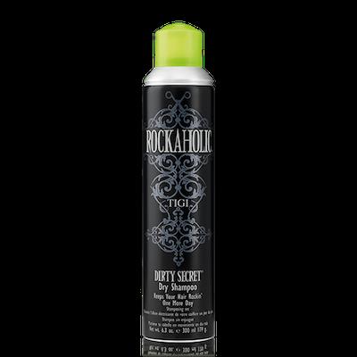 Bed Head Dirty Secret Shampoo en Seco