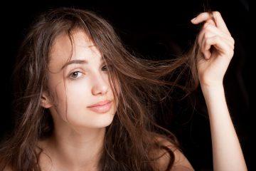 Qué tan seguido debo lavar mi cabello
